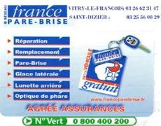 france-pare-brise